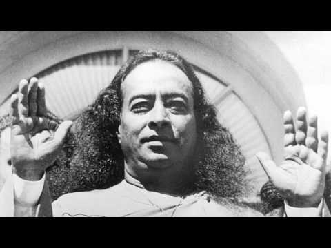 "Paramhansa Yogananda - ""Spiritual Community: Social Pattern for the Future"""