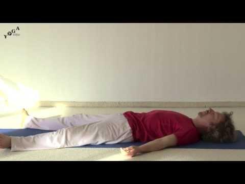 Yoga For Men - Basic Yoga Class
