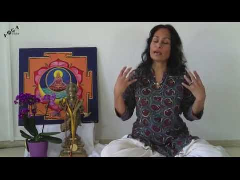 Meditation to Ground and Strengthen Your Aura