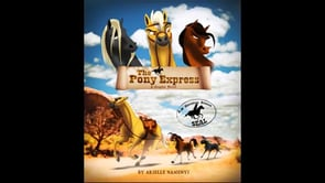 The Pony Express Book Preview