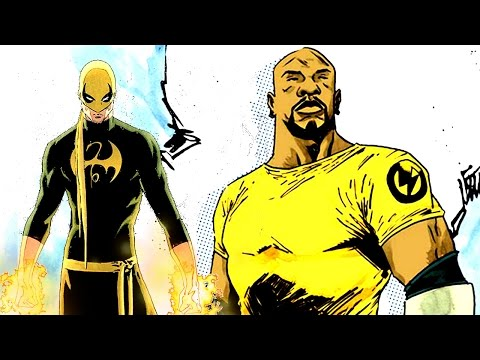 LUKE CAGE COMIC REVIEW | Mixed Reviews w/ Jon Matos