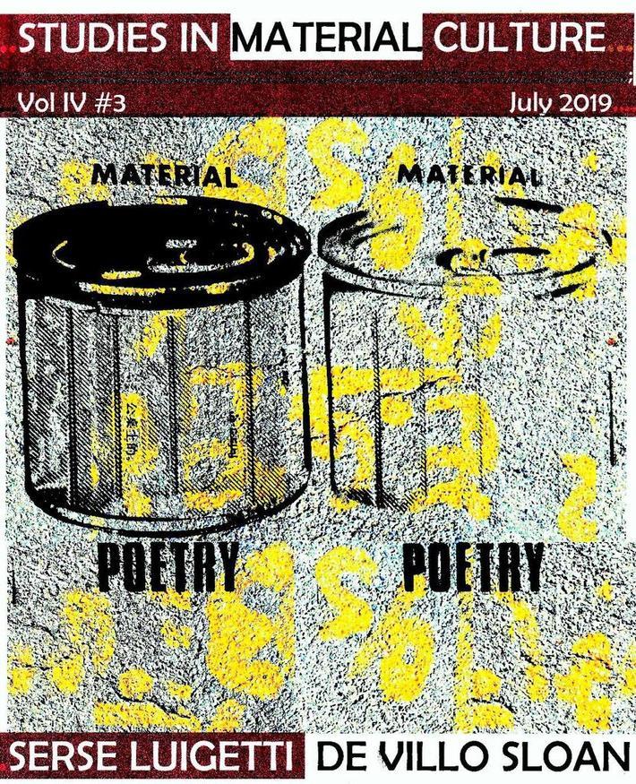 Collab by Serse Luigetti (Perugia, Italy) & De Villo Sloan (Auburn, NY, USA)