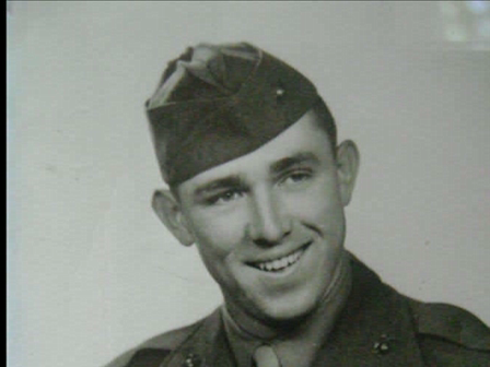 My Father, Perry Merle Fields, Jr.
