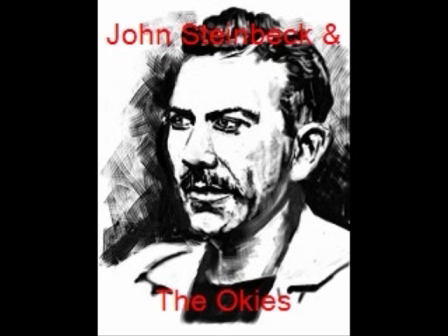 John Steinbeck & the Okies