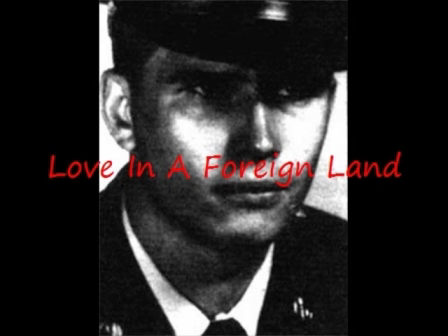 Love In A Foreign Land