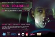 NEON - COLLEGE Live Valerie Collective
