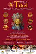 Reliquias del Tibet