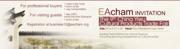 EAcham Fair Trip: China CULTURE Feria 2014