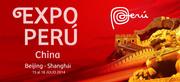 Expo Peru China (Beijing & Shanghai)