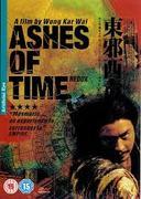 Cine gratis: Ashes of time de Wong Kar-wai (Granada)