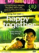 Cine gratis: Happy together de Wong Kar-wai (Granada)