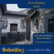 Tour gratis en Beijing