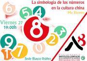 La simbología de los números de la cultura china