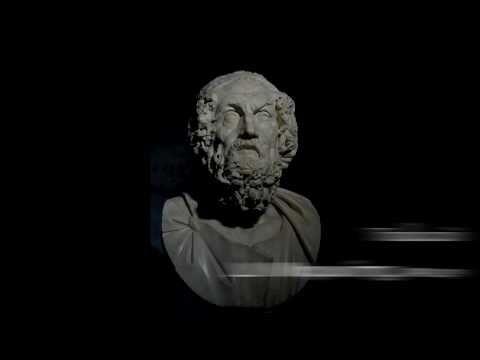 Iliad, I, 1-7