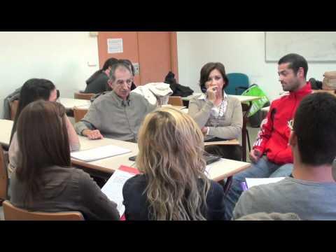 Dafnis y Cloe: encuentros en el seminario de griego