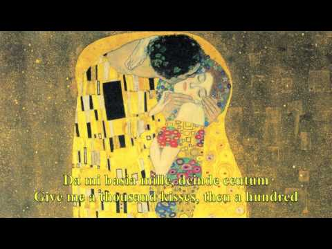 Catullus 5: Let us Live and Love