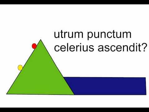 Claude Pavur's Celerius se movit   It moves faster   Latin Lesson