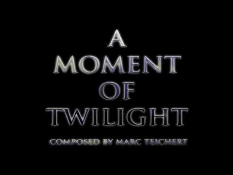 A Moment Of Twilight