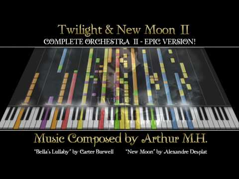 EPIC MUSIC VERSION II! (Listen the First Version too)