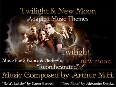 Adapted Music Themes