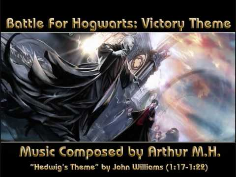 Battle For Hogwarts: Victory Theme by Arthur