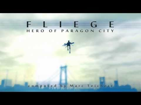 FLIEGE - Hero Of Paragon City