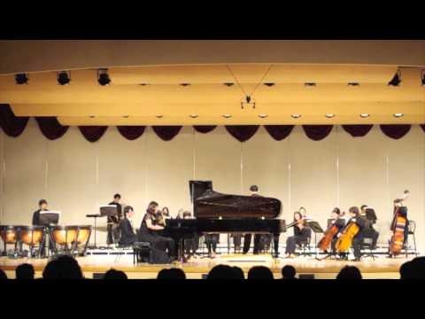 Piano Concerto No. 1 - Seongjean Moon