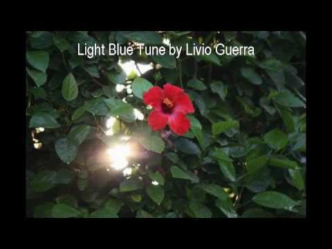 Light Blue Tune by Livio Guerra