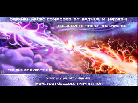 """""""The Ultimate Fate of the Universe"""" - Epic Music for Duduk, Strings and Choirs by ANIMARTHUR [HD]"""