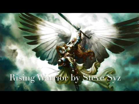 Epic Music - Rising Warrior by Steve Syz