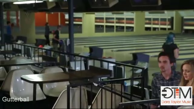 Dara Taylor Film Music Demo Reel - Gutterball