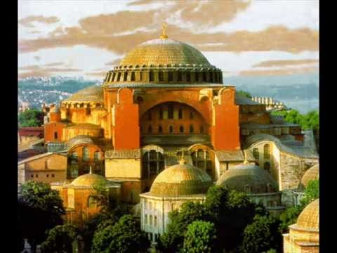 Michel Godel - From Byzantium to Istanbul