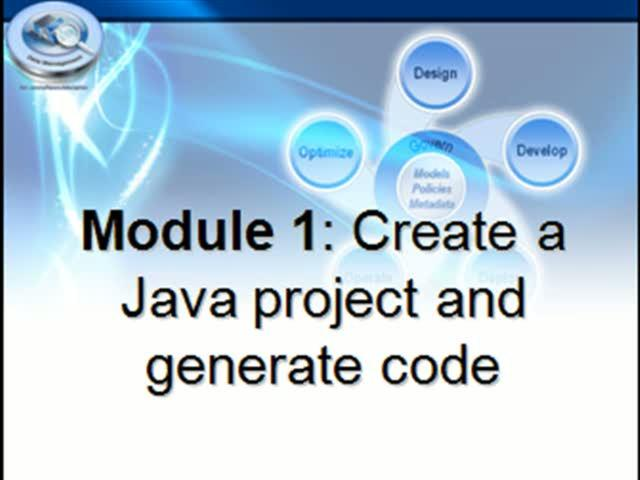 Develop a Java application that uses pureQuery annotated methods, Part 1 of 3