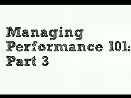 Performance 101 - Part3: Why performance tuning in DB2 for LUW is necessary