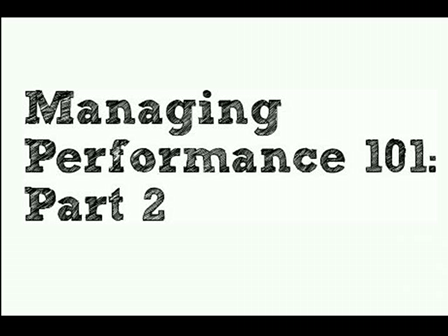 Performance101 - Part2: How to find performance issues in DB2 for LUW