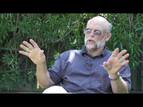 Don Haderle, Father of IBM DB2 on Information Explosion (part 1 of 3)