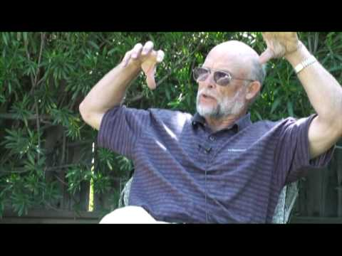 Don Haderle, Father of IBM DB2, Talks about Harnessing Diverse Forms of Data and Content (part 3 of…