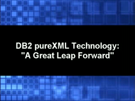 Why Use DB2? Featuring Robert Catterall