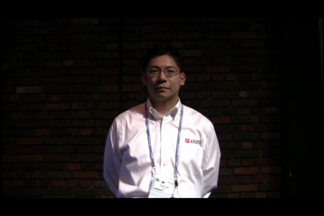 Scaling DB2 in the Cloud by David Tung (xkoto)
