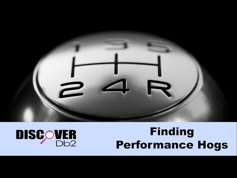 (Ep. 18) - Db2 Performance Tuning With IREF