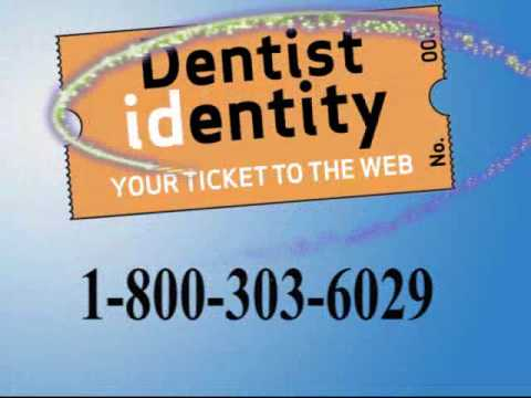 Dentistidentity.com custom dental websites