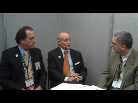 Wrapping up the 2009 Greater New York Dental Meeting