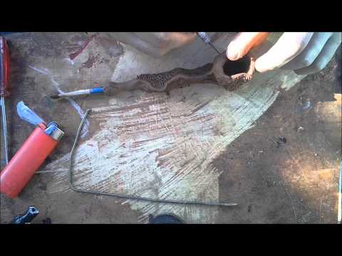 The Real Art of Making Clay Pipes