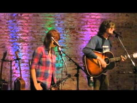 Broken Headlights Jake Newton Brick Wall.wmv