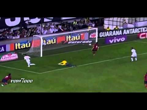 Neymar 2012 The Ultimate Skills Video HD