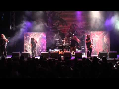 Obituary - Slowly We Rot ( NEUROTIC DEATHFEST 2011 )