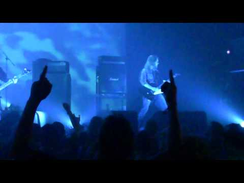 Carcass | Neurotic Deathfest [013 Tilburg - May 4, 2013]