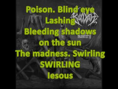 [Lyrics] Bloodbath - Iesous