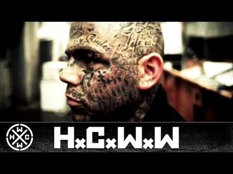 BROTHERS IN ARMS - WARMACHINE - HARDCORE WORLDWIDE (OFFICIAL HD VERSION HCWW)