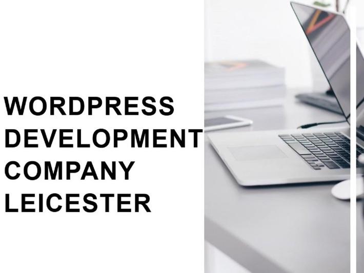 Wordpress Development Company Leicester